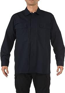 Tactical TDU Poly/Cotton Ripstop Shirt