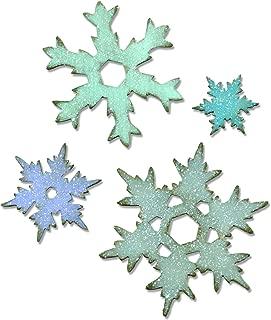 Best sizzix bigz snowflake die Reviews