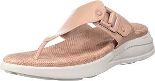 BATA Women's Crice Thong Slipper