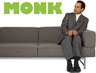 watch monk on usa network