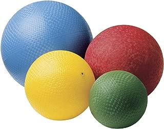 Best ground rubber balls Reviews