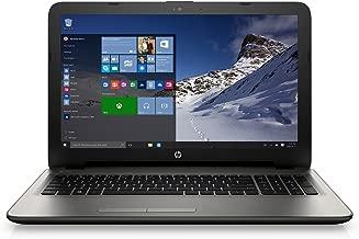 HP Notebook 15 High Performance Laptop PC, 15.6-inch WLED-Backlit HD Display, Intel Core i5 Dual Core Processor, 6GB DDR3L RAM, 1TB HDD, DVDRW, HDMI, Wifi, Windows 10