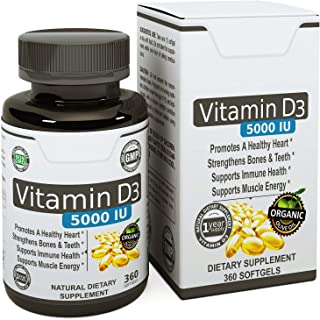 Best organic vitamins made in usa Reviews