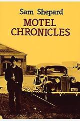 Motel Chronicles Kindle Edition