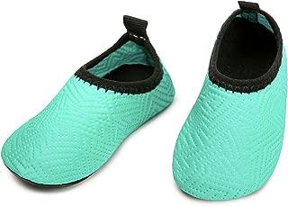 Baby Water Shoes Barefoot Skin Aqua Sock Swim Shoes for Beach Swim Pool