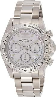 Invicta Men's 24768 Pro Diver Quartz Chronograph White Dial Watch Watch - 24768