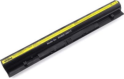 vhbw Akku f r Lenovo IdeaPad G500s Touch  G505s Touch  G510s  G510s  S410p Touch Notebook Laptop wie L12L4A02  L12L4E01  Li-Ion  4400mAh  14 8V