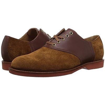 Polo Ralph Lauren Orval (New Snuff/Brown) Men