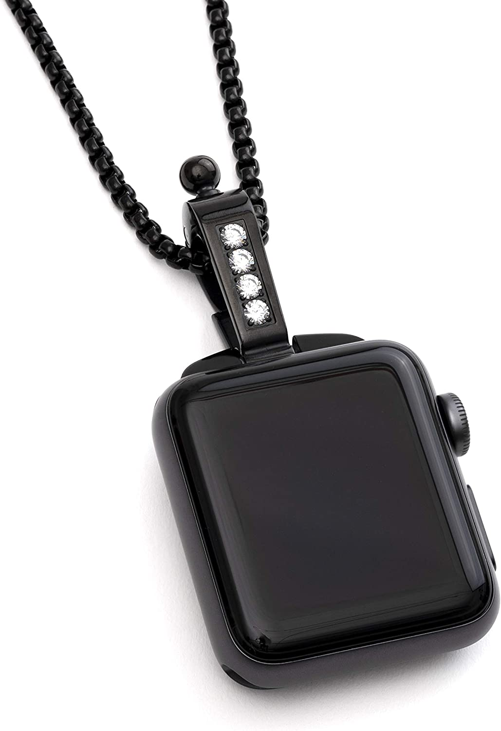 iClasp Max 52% OFF - Pendant Adapter Accessory With Compatible Sacramento Mall Apple Watch