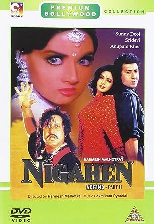 Nigahen Nagina Part Ii
