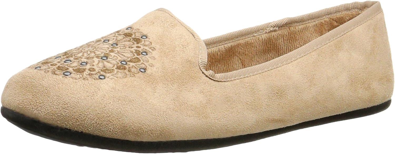 Daniel Green Women's Madge Slip-On Loafer