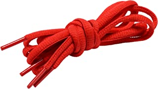 red shoe laces for jordans