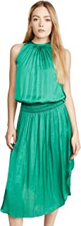 Women's Shiny Audrey Dress
