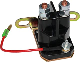 Caltric STARTER SOLENOID RELAY FITS POLARIS SNOWMOBILE 500 CLASSIC TOURING 2001-2003