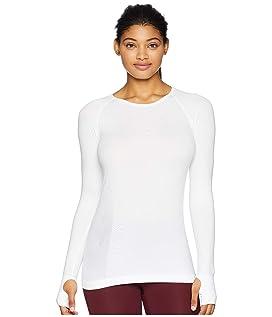 Seamless Absolute Long Sleeve Shirt
