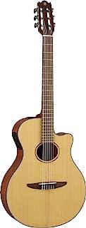 Yamaha NTX1 NT Acoustic-electric nylon-string guitar