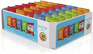 Sunchips Multigrain Chips Variety Pack, 30 Count