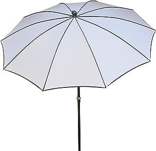 Magazzini Cosma COS048 Supporto per Ombrelloni Ferro