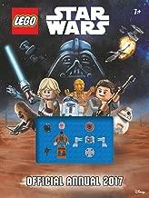 Official LEGO (R) Star Wars Annual 2017
