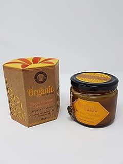 Mysore Chandan - Sandalwood Creamy Organic Soy Wax & Beeswax Candles