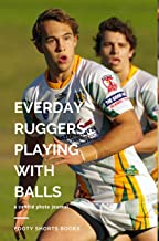 footy books