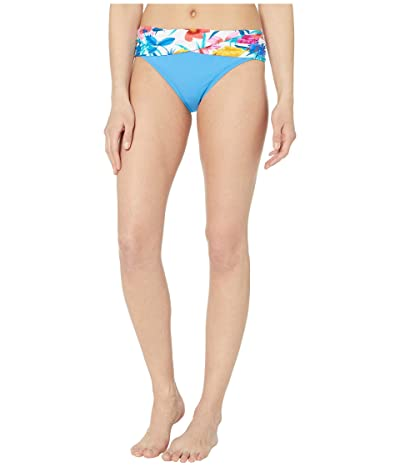 Bleu Rod Beattie A Place in the Sun Sarong Hipster Bottoms (Multi) Women