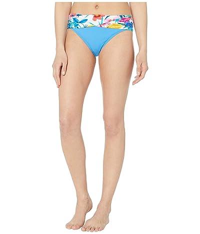 Bleu Rod Beattie A Place in the Sun Sarong Hipster Bottoms Women