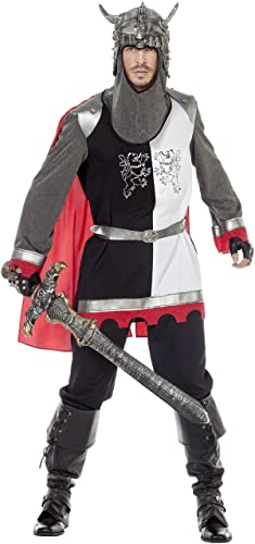 Wilbers 5326 Ritter Kostüm Herren-50