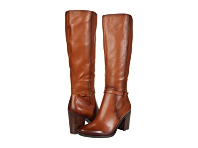 Naturalizer Kalina (Cider Spice Leather) Women