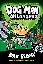 Dog Man 2- Unleashed