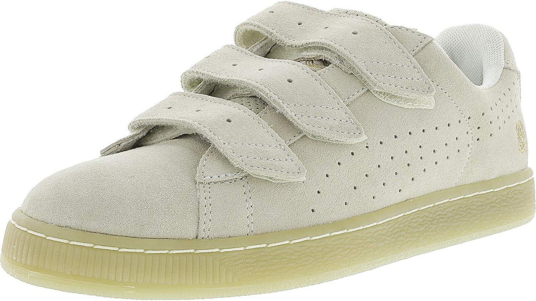 Puma Men's X Careaux Basket Strap Ankle-High Fashion Sneaker