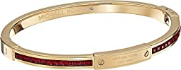 Michael Kors - Color Crush Slim Bracelet Bangle