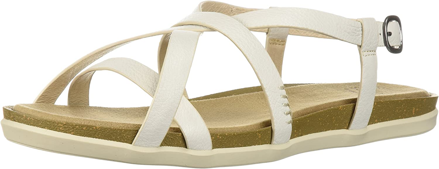 G.H. Bass & Co. Womens Margie 2.0 Sandal
