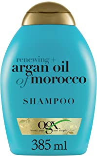 OGX - Champú Aceite de Argán para restaurar y fortalecer