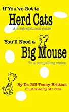 If You've Got to Herd Cats, You'll Need a Big Mouse: A Congregational Guide to a Compelling Vision