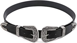 Bhw Women's Western Belts