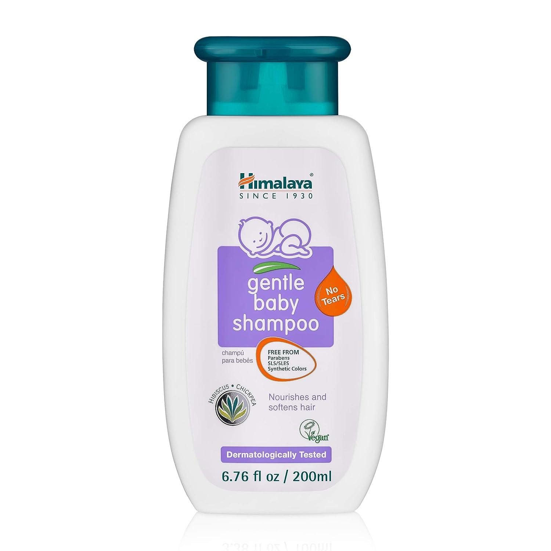 baby shampoo for adults hair loss