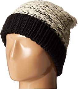 KNH3400 Mixed Yarn Beanie