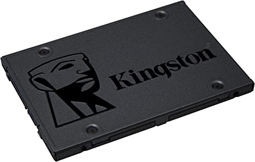 Kingston SSDNow A400 240GB Internal Solid State Drive (SA400S37/240GIN) product image