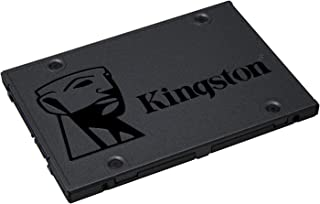 Kingston 240GB A400 SATA3 2.5