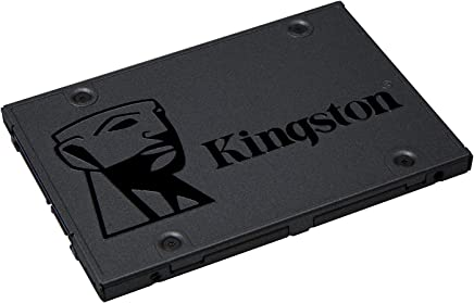 Kingston 240GB A400 SSD 2.5'' SATA 7MM 2.5-Inch...