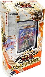 YuGiOh 5D's 2009 Starter Deck ENGLISH Unl. Edition Deck [Toy]