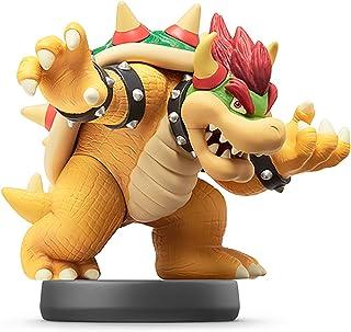 Amiibo Koopa / Bowser - Super Smash Bros. series Ver. [Wii U][Importación Japonesa]