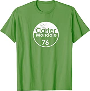 carter mondale shirt