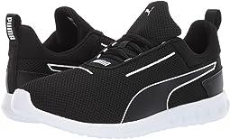 Puma Black/Puma White