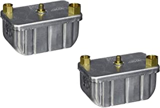 FF236 Fleetguard Fuel Filter, Replaces Cummins Onan 149-2513 (Pack of 2)
