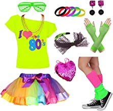 80s fancy dress