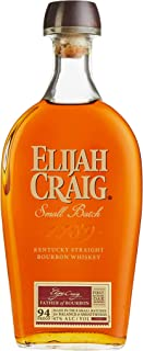 Elijah Craig Small Batch Kentucky Straight Bourbon Whiskey 1 x 0,7 l