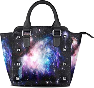 outer space purse