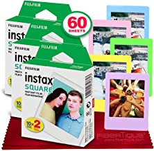 Best instax square film bulk Reviews